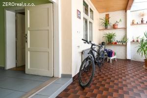 Prodej řadového rodinného domu 5+2 , Brno – Starý Lískovec